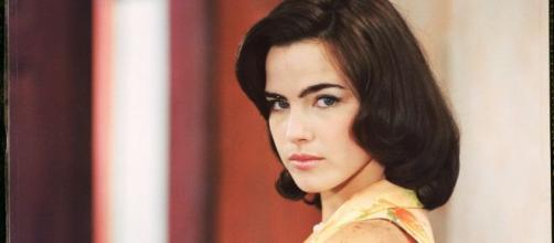 Ana Paula Arósio abandonou a carreira de atriz e vive no anonimato. (Divulgação/TV Globo)