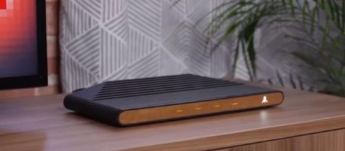 Atari is running into problems trying to release their newest console. [Image Source: GamerHubTV/YouTube]