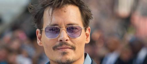 Ator Johnny Depp está com problemas financeiros, segundo revista. (Arquivo Blasting News)