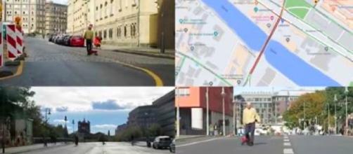Berlino: uomo porta con sé 99 cellulari e modifica l'andamento del traffico su Google Maps