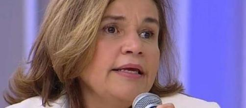 Claudia Rodrigues segue internada sem previsão de alta. (Arquivo Blasting News)
