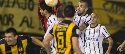 Corinthians busca espantar o fantasma de 2015. (Arquivo Blasting News)
