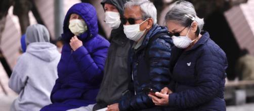 El coronavirus infecta los mercados de todo el mundo - elplural.com