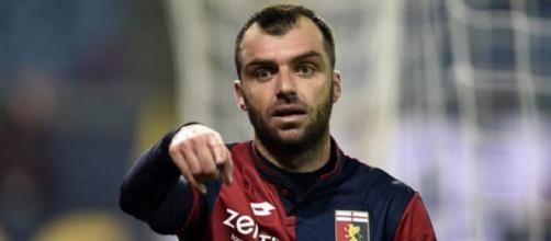 Genoa-Cagliari, probabili formazioni: Sanabria-Pandev vs Simeone, Pinamonti in panchina