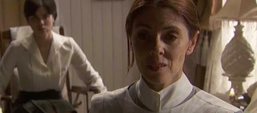 Il Segreto, anticipazioni: Maria apprende il terribile passato di Dori.