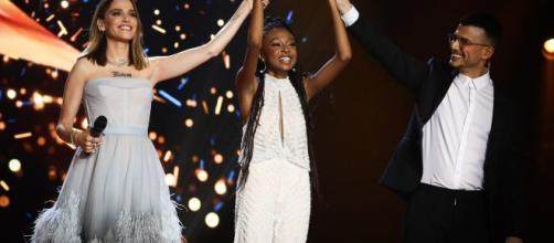 Israel picks Eden Alene, 19, as its 2020 Eurovision representative ... - timesofisrael.com