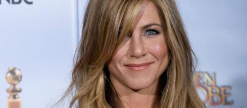 Jennifer Aniston en una imagen de archivo