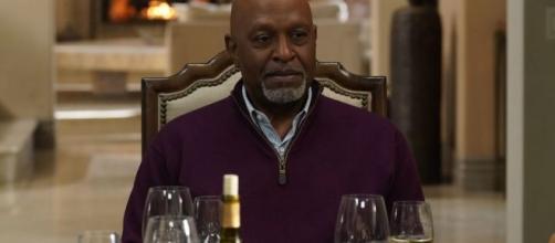 Nel dodicesimo episodio di Grey's Anatomy 16, Richard e Catherine pongono fine al loro matrimonio.