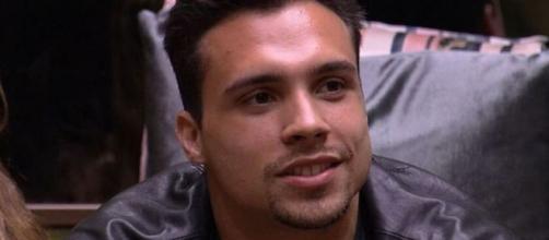 """Petrix Barbosa deixou o """"Big Brother Brasil 20"""" com mais de 80% de rejeição. (Reprodução/TV Globo)"""