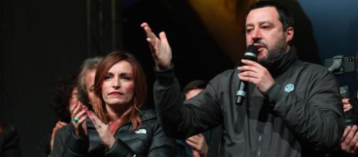 Salvini contro il Festival di Sanremo: 'Vincitore sarà di sinistra'.