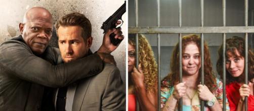 5 filmes que têm data de estreia em setembro 2020. ( Fotomontagem )