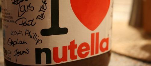 5 recettes faciles pour terminer un pot de Nutella. Credit: needpix