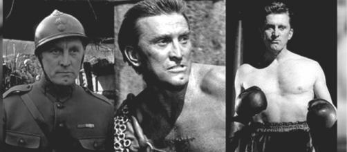 Algunas de las interpretaciones más célebres del actor.