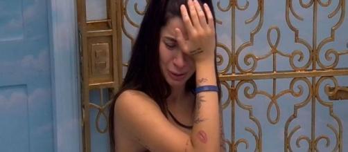 'BBB20': Boca Rosa cai no choro depois de descobrir que foi enganada pelos Chernoboys. (Arquivo Blasting News)