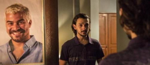 Elias viverá um golpista em 'Amor de Mãe'. (Divulgação/TV Globo)