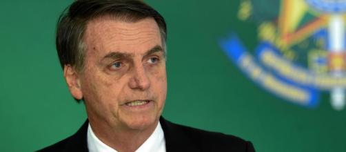 Jair Bolsonaro aposta em campanha de abstinência. (Arquivo Blasting News)