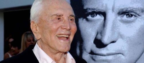 Kirk Douglas morre com 103 anos (Arquivo Blasting News)