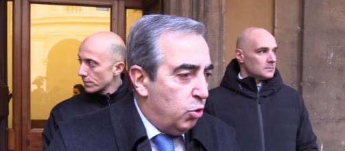 Maurizio Gasparri parla del caso Open Arms