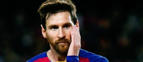 Mercato PSG : Paris serait prêt à tenter sa chance pour Messi (Crédit instagram/fcbarcelona)