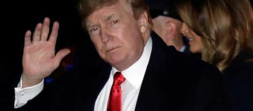 Senado absolve Donald Trump das acusações de abuso de poder e obstrução do Congresso. Reprodução/Arquivo Blasting