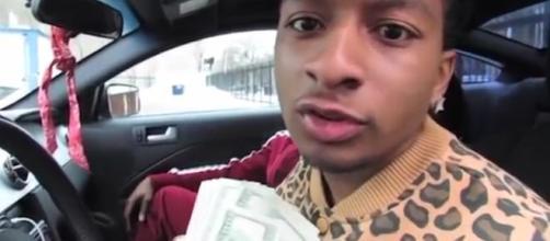 Un rapero amateur que buscaba fama y fortuna contrató a un sicario