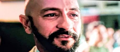 Álvaro, empresário rico e cruel em 'Amor de Mãe'. (Reprodução/Globo)