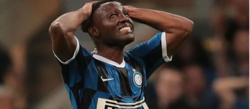 Asamoah potrebbe lasciare l'Inter a giugno.