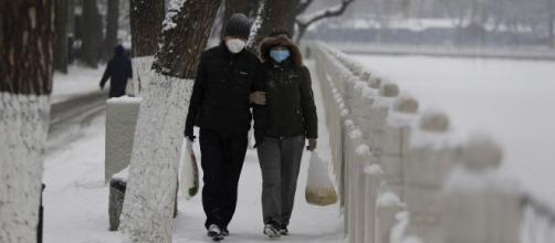 China enfrenta los devastadores efectos del Coronavirus, desde el mes de enero. - lopezdoriga.com