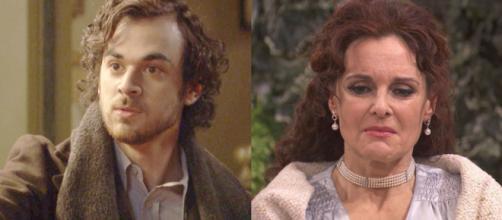Il Segreto, spoiler Spagna Matias ha mentito sulla sua scarcerazione, Isabel salva Adolfo.