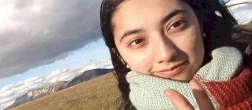 Karina Bobadilla, la joven chilena que fue asesinada en Brasil
