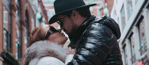 Maiara e Fernando estão em Londres. (Reprodução/Instagram)