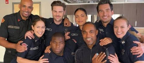 Nel prossimo episodio di Station 19, Maya Bishop assumerà il comando della squadra.