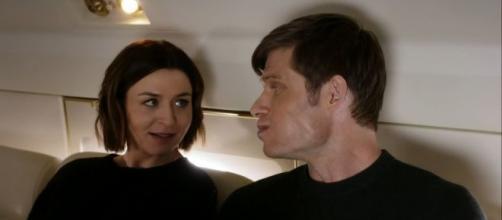 Nel tredicesimo episodio di Grey's Anatomy, Amelia Shepherd scoprirà chi è il padre del suo bambino.