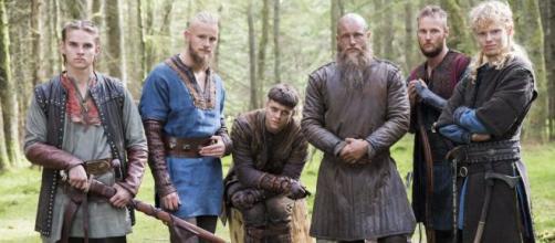 Personagem importante de 'Vikings' pode morrer na temporada final. (Reprodução/Netflix)