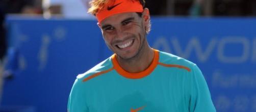 Rafael Nadal, 12 volte vincitore al Roland Garros.