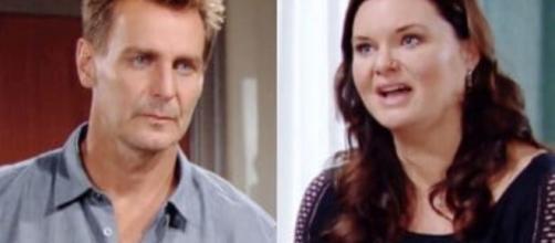 Beautiful, spoiler domenica 9/02: Thorne decide di rompere le nozze con la Logan.