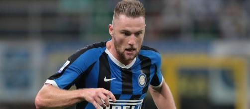 Il Manchester City vuole soffiare Skriniar all'Inter