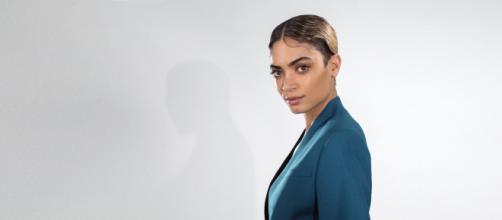 Il taglio di capelli corti: la piega effetto marmo e il carrè per l'inverno 2020
