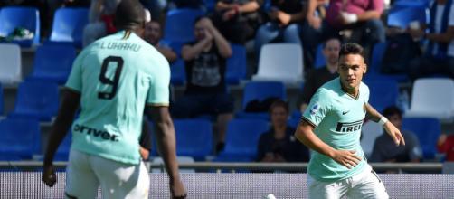 Inter, Lautaro Martinez chiede scusa ai compagni