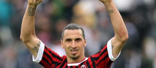 Inter-Milan: Zlatan Ibrahimovic sarà titolare nel derby.