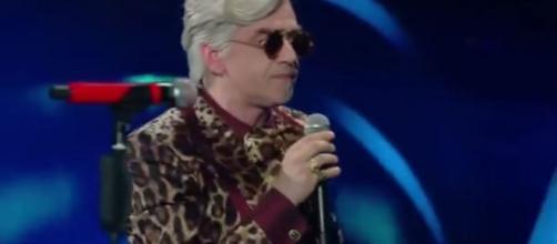 Sanremo 2020: Bugo abbandona il palco e Morgan lo segue, squalificati dalla gara.