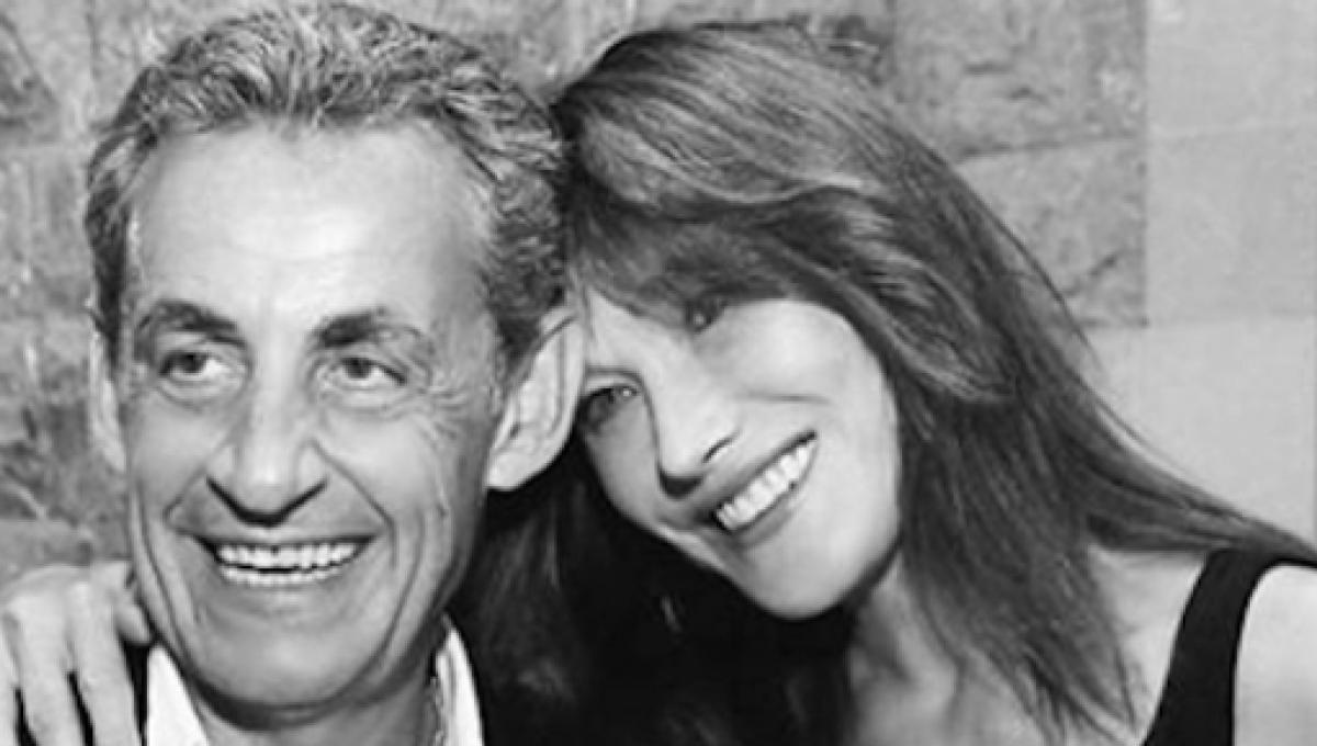 Carla Bruni Et Nicolas Sarkozy Le Couple Mal Predestine A Fete Ses 12 Ans De Mariage