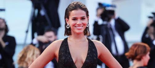 Bruna Marquezine recebeu vários elogios pelo seu corpo. (Arquivo Blasting News)