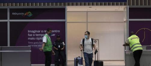 Coronavírus: brasileiros repatriados de Wuhan chegam nesta madrugada. (Arquivo Blasting News)