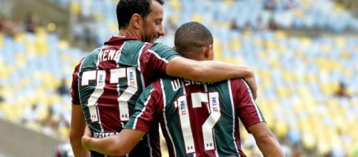 Fluminense derrota o Botafogo e está nas semifinais da Taça Guanabara (Foto: FOX SPORTS - www.foxsports.com.br)