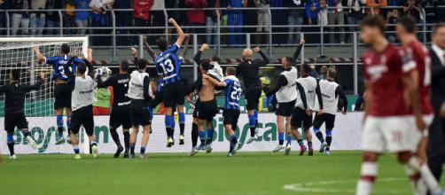 Le pagelle di Inter-Milan 4-2.