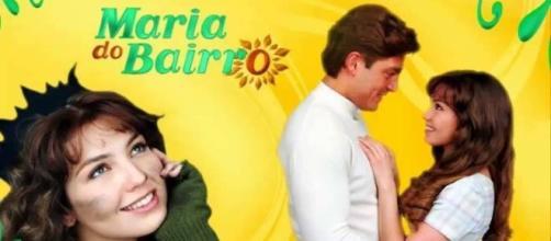 María la del Barrio is a Mexican telenovela produced by Angelli Nesma Medina for Televisa in 1995.