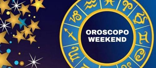 Previsioni oroscopo weekend 15-16 febbraio 2020.