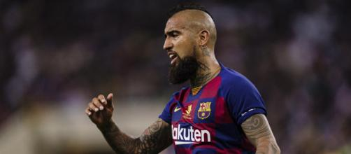 Vidal continua a piacere all'Inter