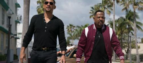 Box Office: 'Bad Boys for Life' Sets New Franchise Record. [Image Credit] IGN/YouTube